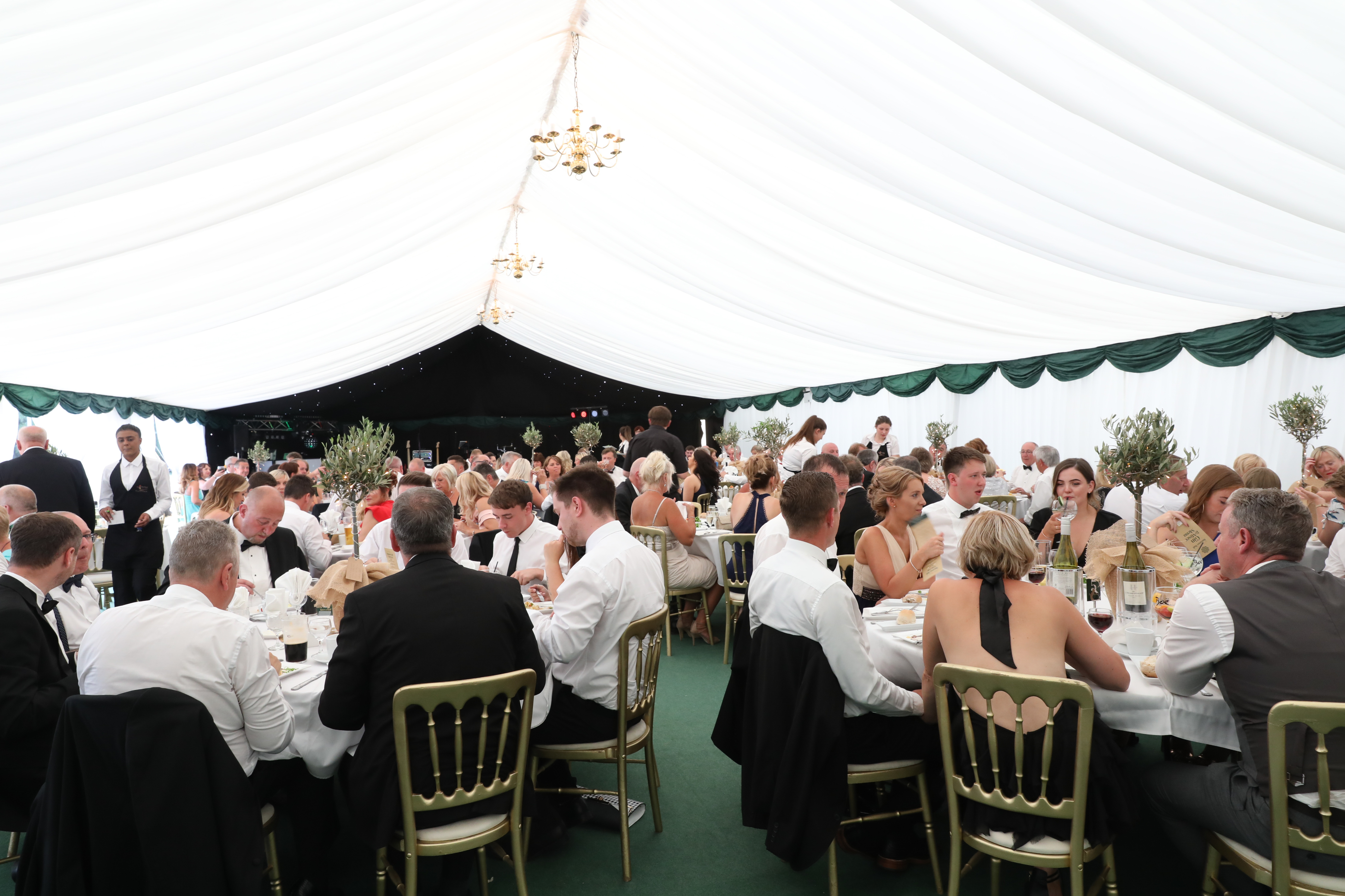 Summer Ball 2019 – Last 20 Tickets Remaining BOOK NOW
